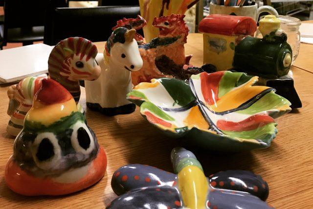 Ceramic Art Cafe