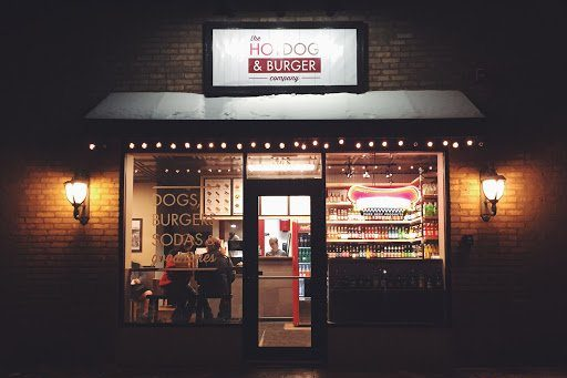 The Hot Dog Company and Burger Company