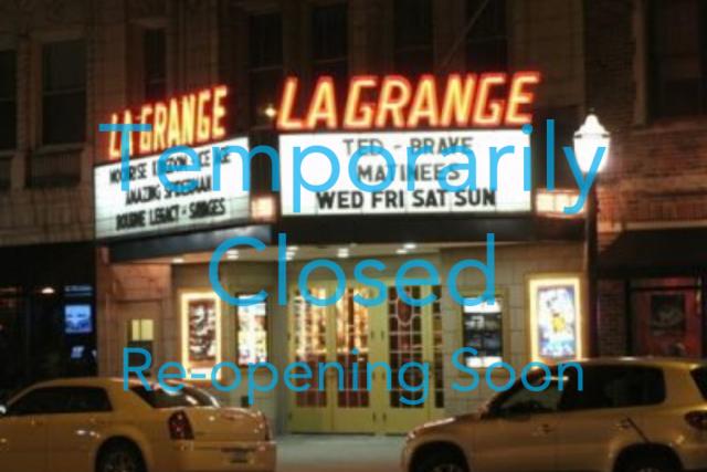 La Grange Theater
