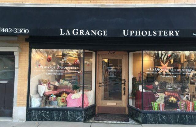 La Grange Upholstery