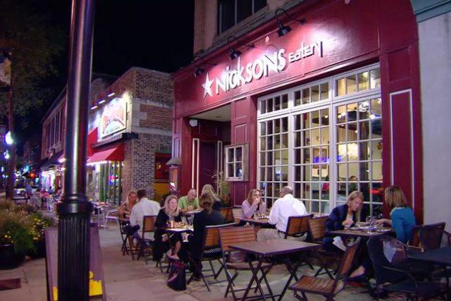 Nickson's Eatery