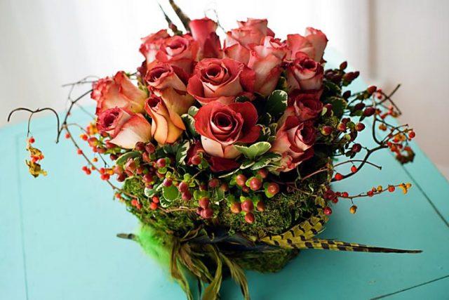 Maria's Floral Studio