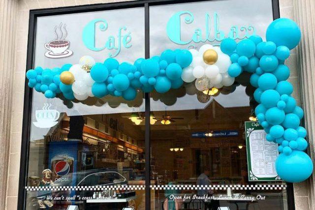 Cafe Calbay