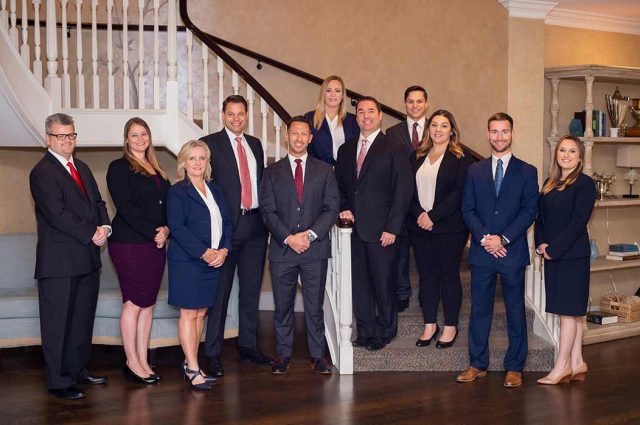 The Horizon Wealth Management Team