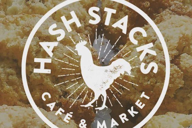 Hash Stacks