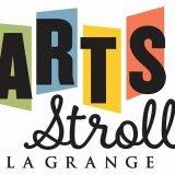 La Grange Art Stroll September 2020