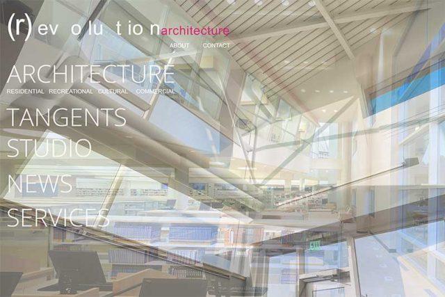 Revolution Architecture