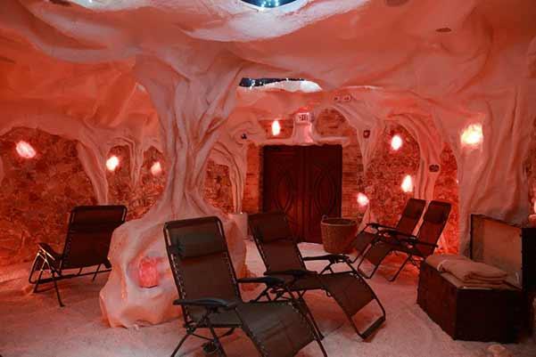 Primal Oceans Salt Cave
