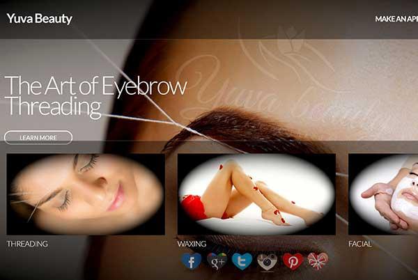 Yuva Beauty Salon