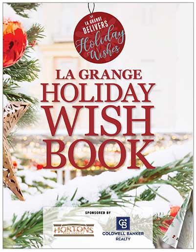 La Grange Wishbook