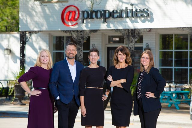 Anne Hodge Group, @properties