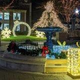 La Grange Holiday Lights